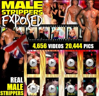 male strippers naked erotic dancers