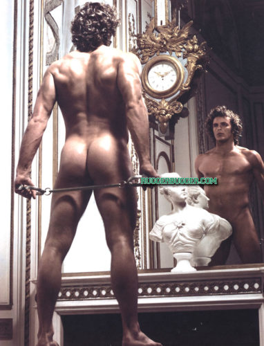 mirco-bergamasco-butt-naked