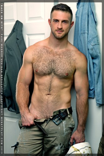 hairy-chest