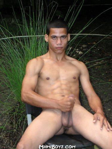 latin-cock