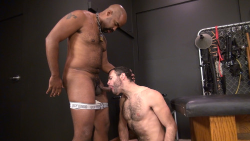 interracial-blowjob