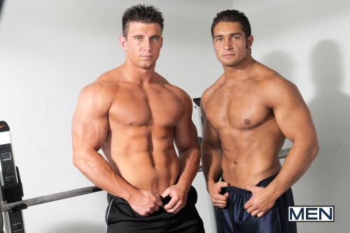 muscle-guys
